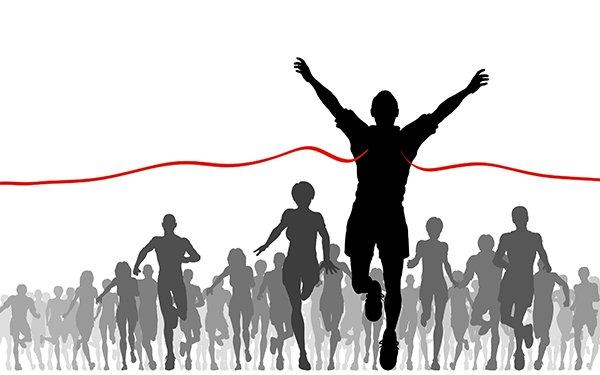 Мотивация не останавливаться на пол пути