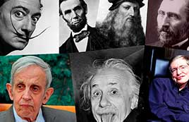 Гениальность, гениальные и талантливые люди, одаренность
