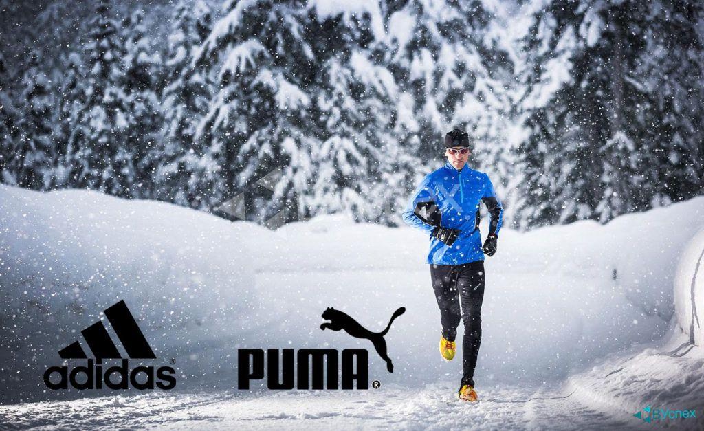 История развития, успеха Адидас и Пума (Adidas Puma)
