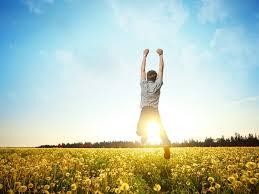 Выход из депрессии больше радости