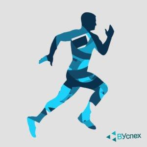 Система правильного дыхания во время бега