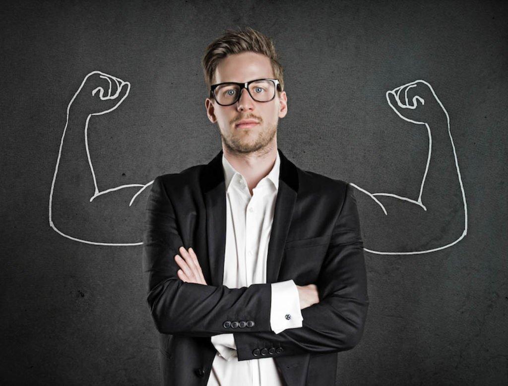 Эффективность дисциплины, тренировки привычки